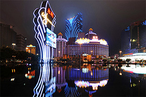 Asia Macau Casino World