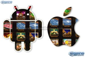Android Ios casino games