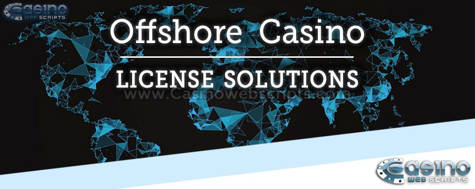 casino license solutions