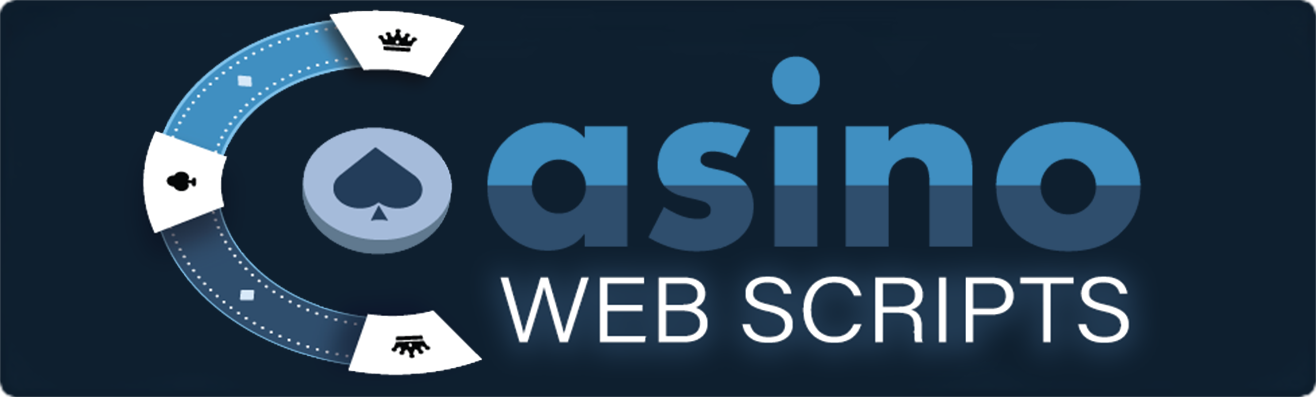 Casinowebscripts official logo