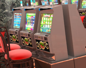 buy slot machines online
