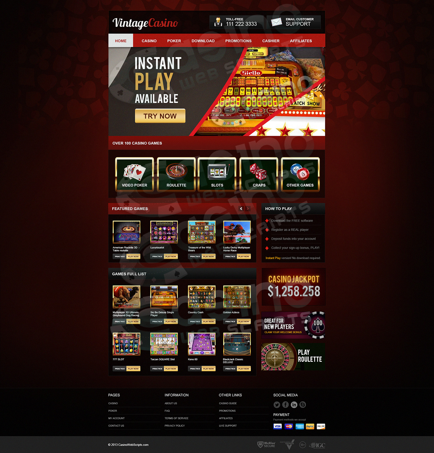 Casino nulled mgm grand at foxwoods resort casino