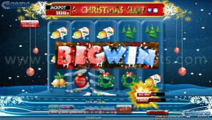A Christmas Slot Preview Pic 11
