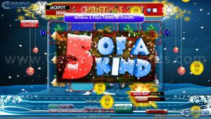 A Christmas Slot Preview Pic 13