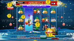 A Christmas Slot Preview Pic 14