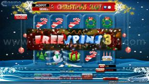A Christmas Slot Preview Pic 15