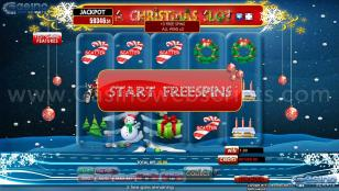 A Christmas Slot Preview Pic 16