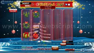 A Christmas Slot Preview Pic 17