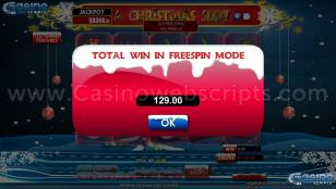 A Christmas Slot Preview Pic 18