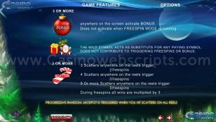 A Christmas Slot Preview Pic Paytable Page 3