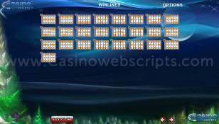 A Christmas Slot Preview Pic 4