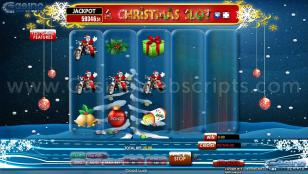 A Christmas Slot Preview Pic 6
