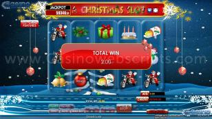 A Christmas Slot Preview Pic 7