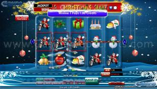 A Christmas Slot Preview Pic 8