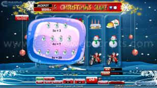 A Christmas Slot Preview Pic 9