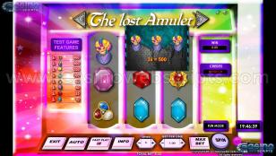 The Lost Amulet 3RS Preview Pic 4