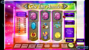 The Lost Amulet 3RS Preview Pic 6