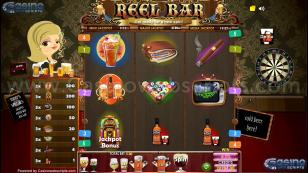 Reel Bar Preview Pic Main Screen 1