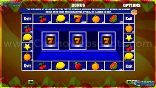 Classic Fruit Slot Preview Pic 5