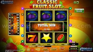 Classic Fruit Slot Preview Pic 7