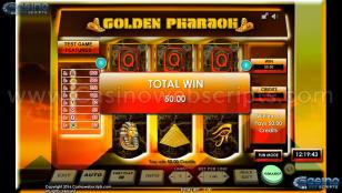 Golden Pharaoh 3RS Preview Pic 5