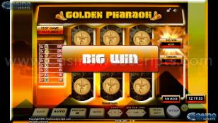 Golden Pharaoh 3RS Preview Pic 7