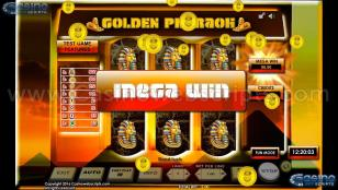 Golden Pharaoh 3RS Preview Pic 8