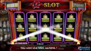 777 SLOT Preview Pic Jackpot Screen 17