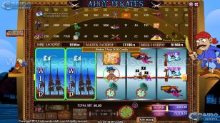 Ahoy Pirates Preview Pic 12