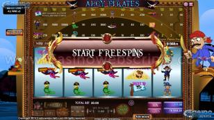 Ahoy Pirates Preview Pic 14