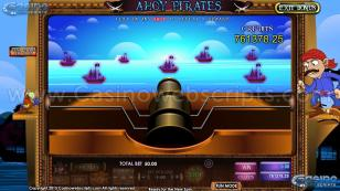Ahoy Pirates Preview Pic 18