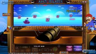 Ahoy Pirates Preview Pic 19