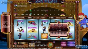 Ahoy Pirates Preview Pic Symbols Paytable 2