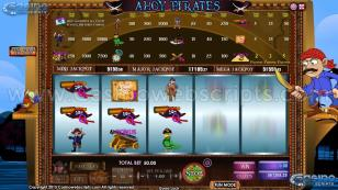 Ahoy Pirates Preview Pic 7