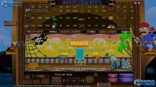 Ahoy Pirates Preview Pic 9