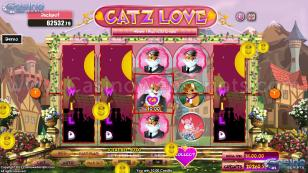 Catz Love Preview Pic 11