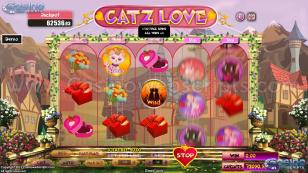 Catz Love Preview Pic Jackpot Screen 13