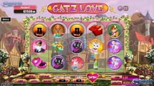 Catz Love Preview Pic 6