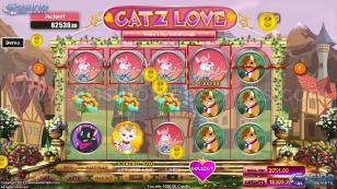 Catz Love Preview Pic 8