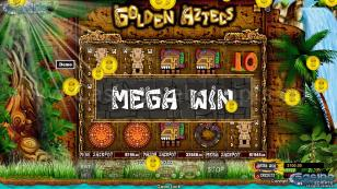 Golden Aztecs Preview Pic 11