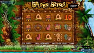 Golden Aztecs Preview Pic 13