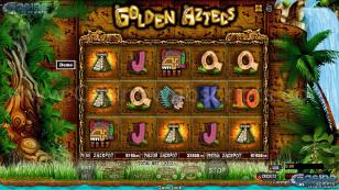 Golden Aztecs Preview Pic 14
