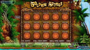 Golden Aztecs Preview Pic 17