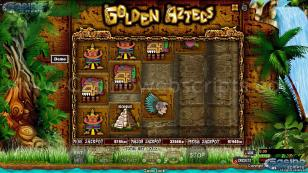 Golden Aztecs Preview Pic 7