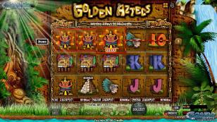 Golden Aztecs Preview Pic 8