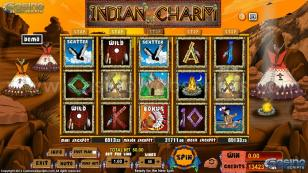 Indian Charm Preview Pic  Main Screen 1