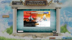 Olympus Challenge Preview Pic 6