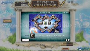 Olympus Challenge Preview Pic 7