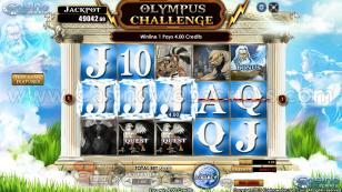 Olympus Challenge Preview Pic 8