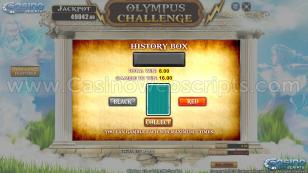 Olympus Challenge Preview Pic 9